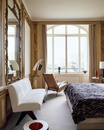 Apartment Paris / total of 34 photos