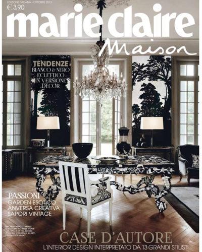 Marie Claire Italia – Ravage
