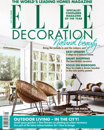 Elle Decoration UK – Goehler
