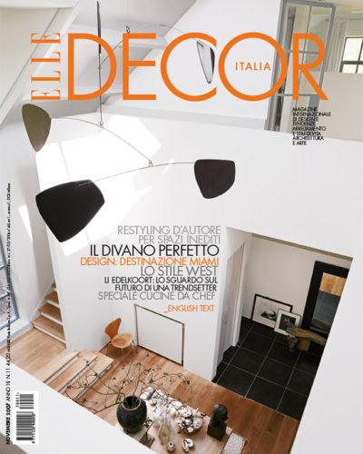 Elle Decor Italia – Loenen aan de Vecht