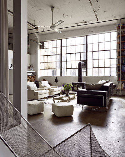 Loft Brooklyn / total of 40 photos