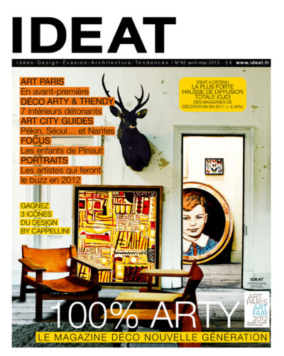 IDEAT – loft David Bromley
